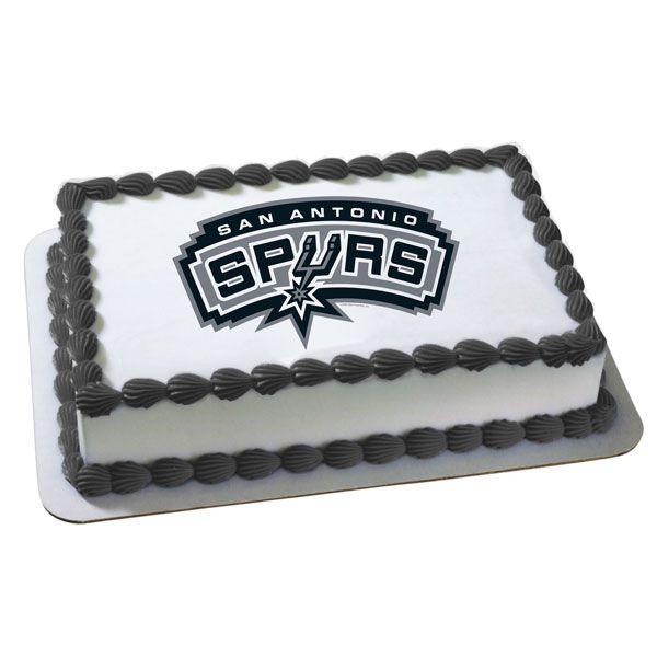 Wondrous Nba San Antonio Spurs Desc 600600 With Images Spurs Funny Birthday Cards Online Inifofree Goldxyz