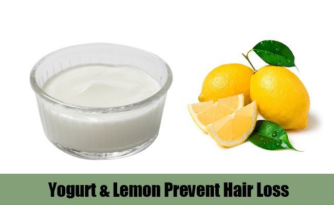 Drinking a shake of bananas, honey, yogurt and low fat milk helps as this drink is rich in biotin and will help your hair to have strong roots.