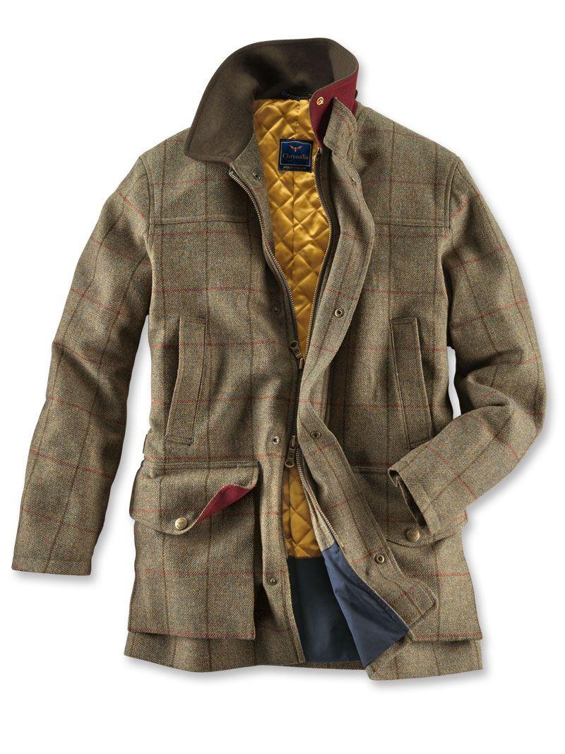 Town   Country -Tweedjacke von Chrysalis THE BRITISH SHOP - Englische  Bekleidung im Country Style und  very British -Spezialitäten! fc7eb0f9010