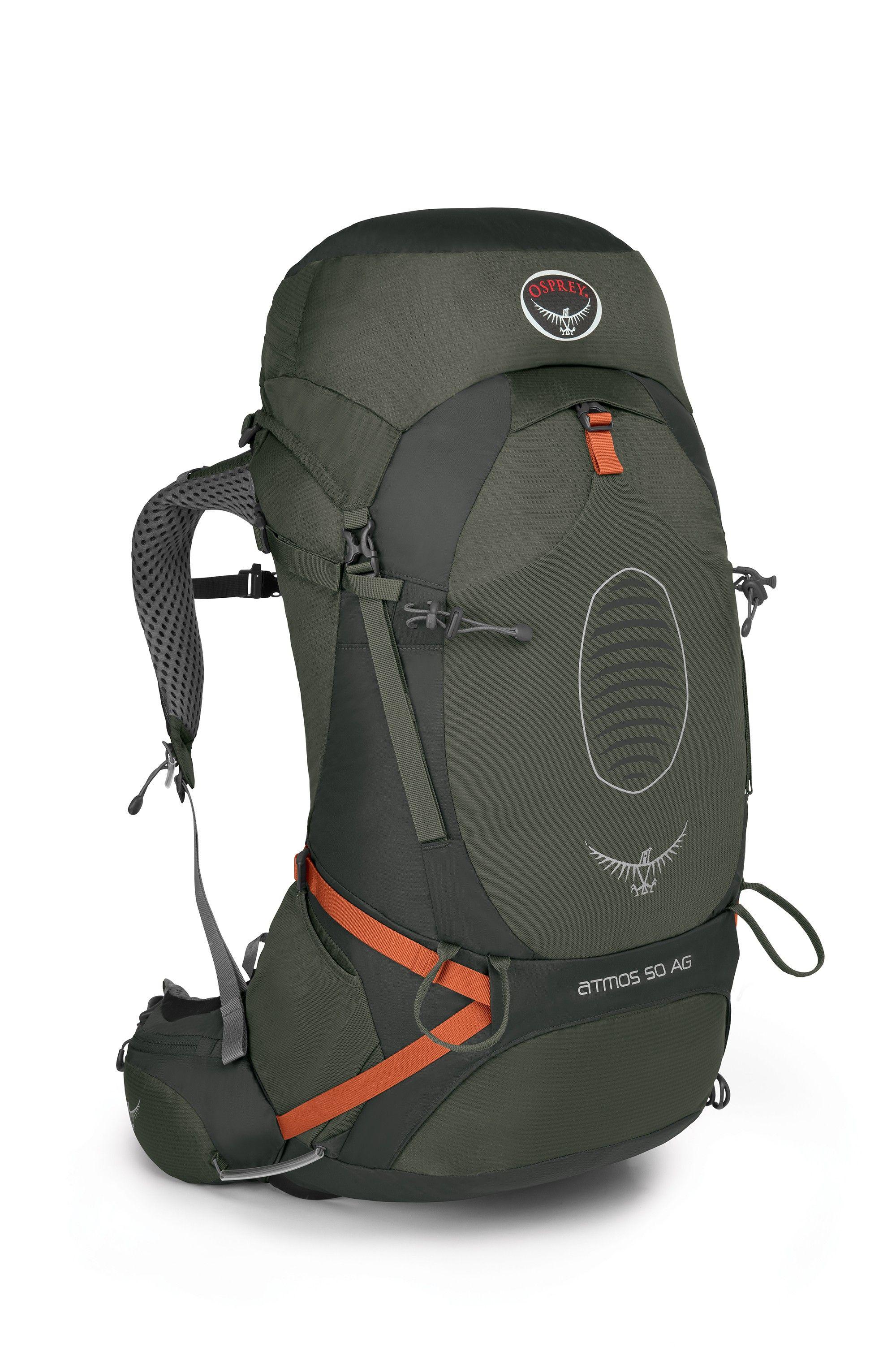 Graphite Atmos AG mochila 50 Bolso Pinterest Grey Bag Moto OcFqPx