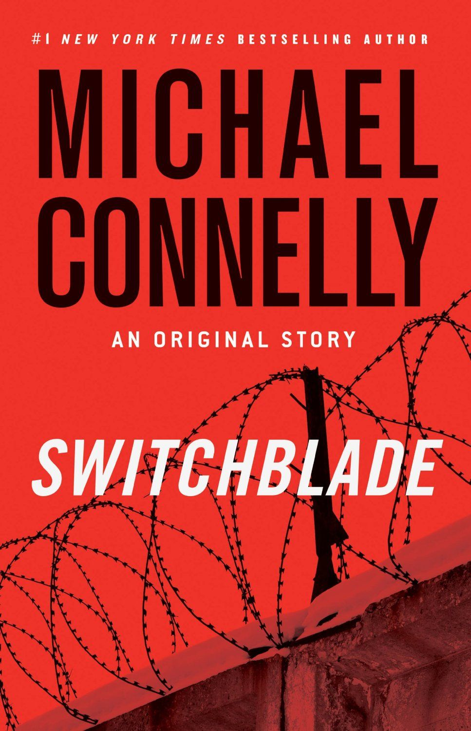 d28975970d28 Amazon.com: Switchblade: An Original Story eBook: Michael Connelly ...