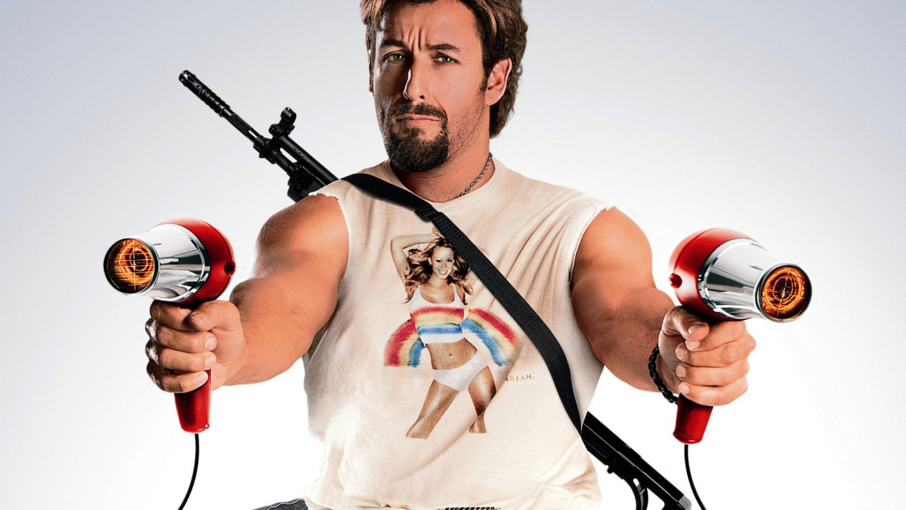 Resultado de imagen de don't mess with the zohan