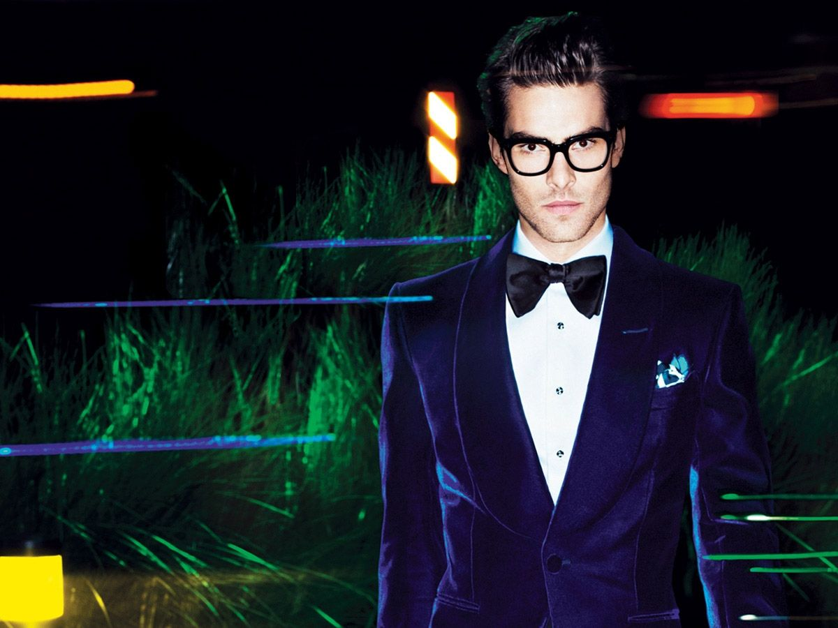 tom ford mens campaign - Google Search