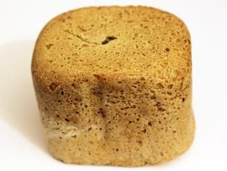 Veganes Sesam-Karotten-Brot aus dem Brotbackautomaten   Yummmmmmy ...   {Brotbackautomaten 27}