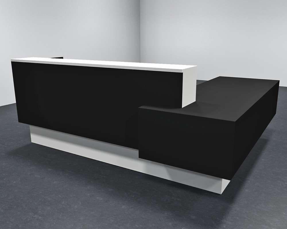 Enchant Modern Reception Counter Modern Reception Counter