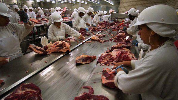 ALERTA: Procon do PR encontra formol em carne da Friboi produzida em Mato Grosso do Sul