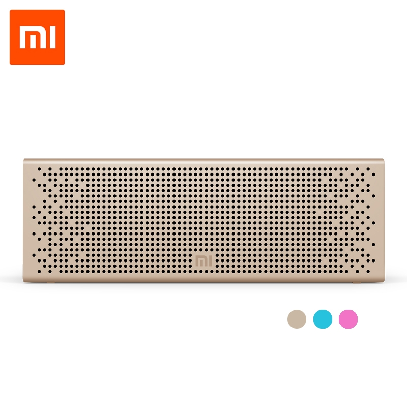 35.45$ Know more - Original Xiaomi Bluetooth Speaker Micro-SD Aux-in ...