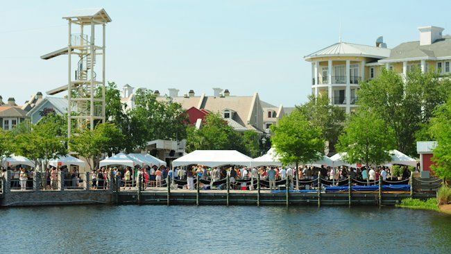 Sandestin Wine Festival Adds Southern Charm with Special Guest Paula Deen - Luxury Travel Magazine