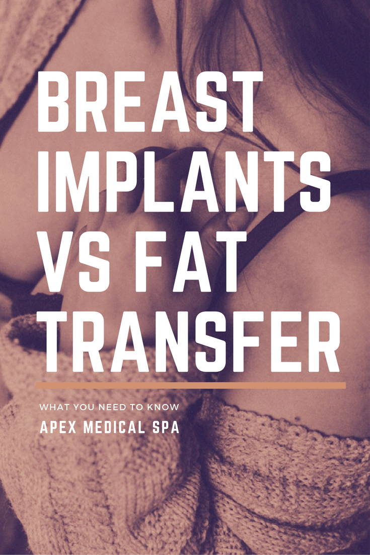 Breast fat transfers in ma
