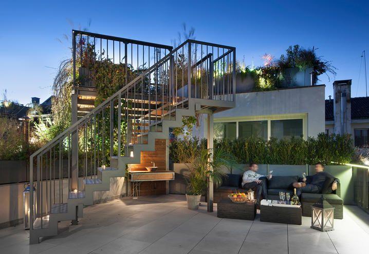Stunning Casa Terrazzo Torino Ideas - Design Trends 2017 - shopmakers.us