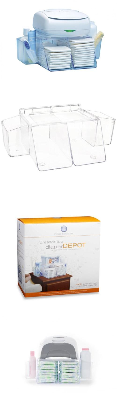 Dresser Top Diaper Depot Stackers 134758 Pinterest Diapers And