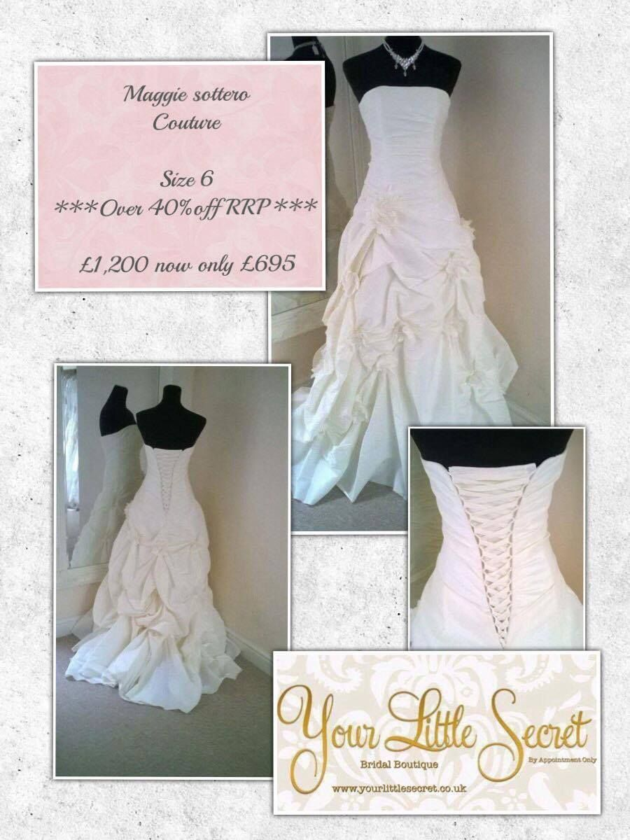 Preloved pronovias wedding dresses  Pin by Your Little Secret Ltd on SC WEDDING DESIGNER DRESS