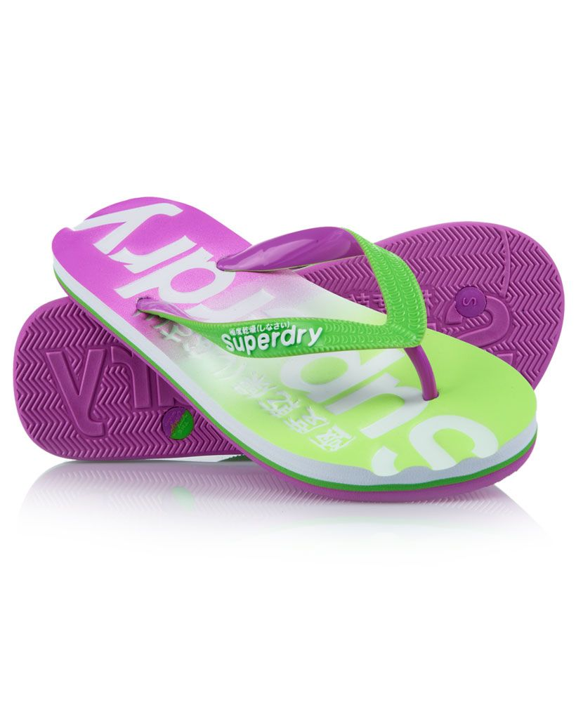 Faded Flip Flops Superdry uGAHyBBJP