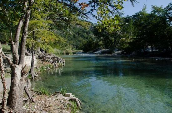 Frio Country Resort Concan Texas