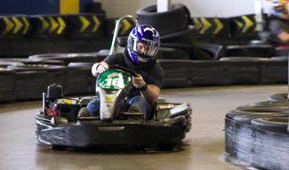 Go Karts Columbus >> Grand Prix Karting Columbus 1300 Alum Creek Dr 43209