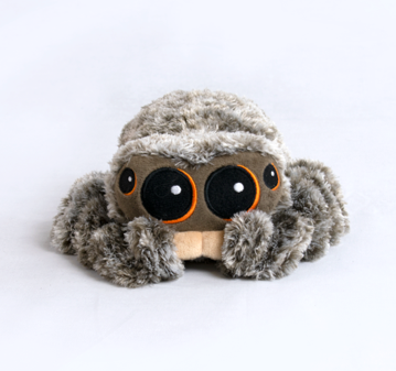 Plushie Front Https Success Teespring Com Lucas The Spider