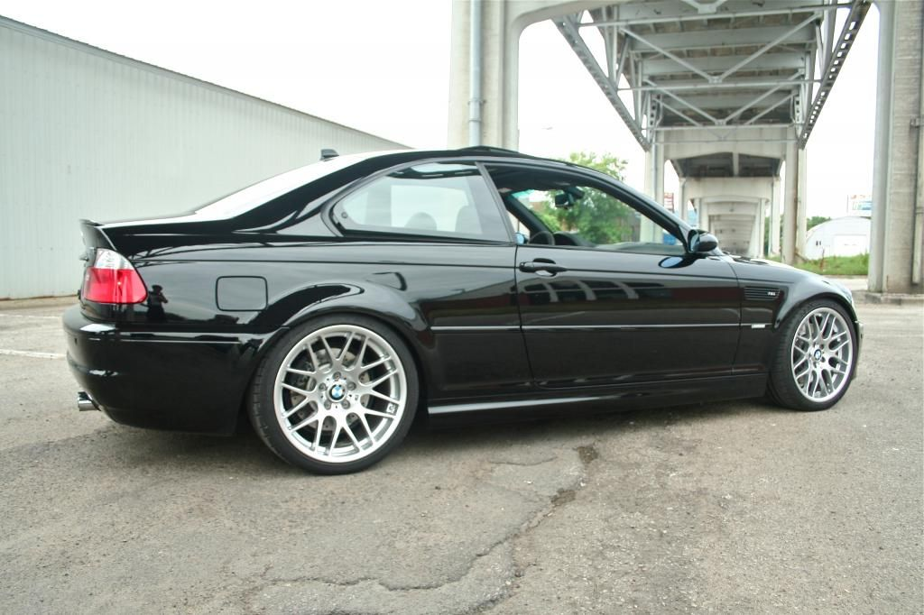 2006 E46 M3 Zcp Competition Jet Black Avec Images E46 M3