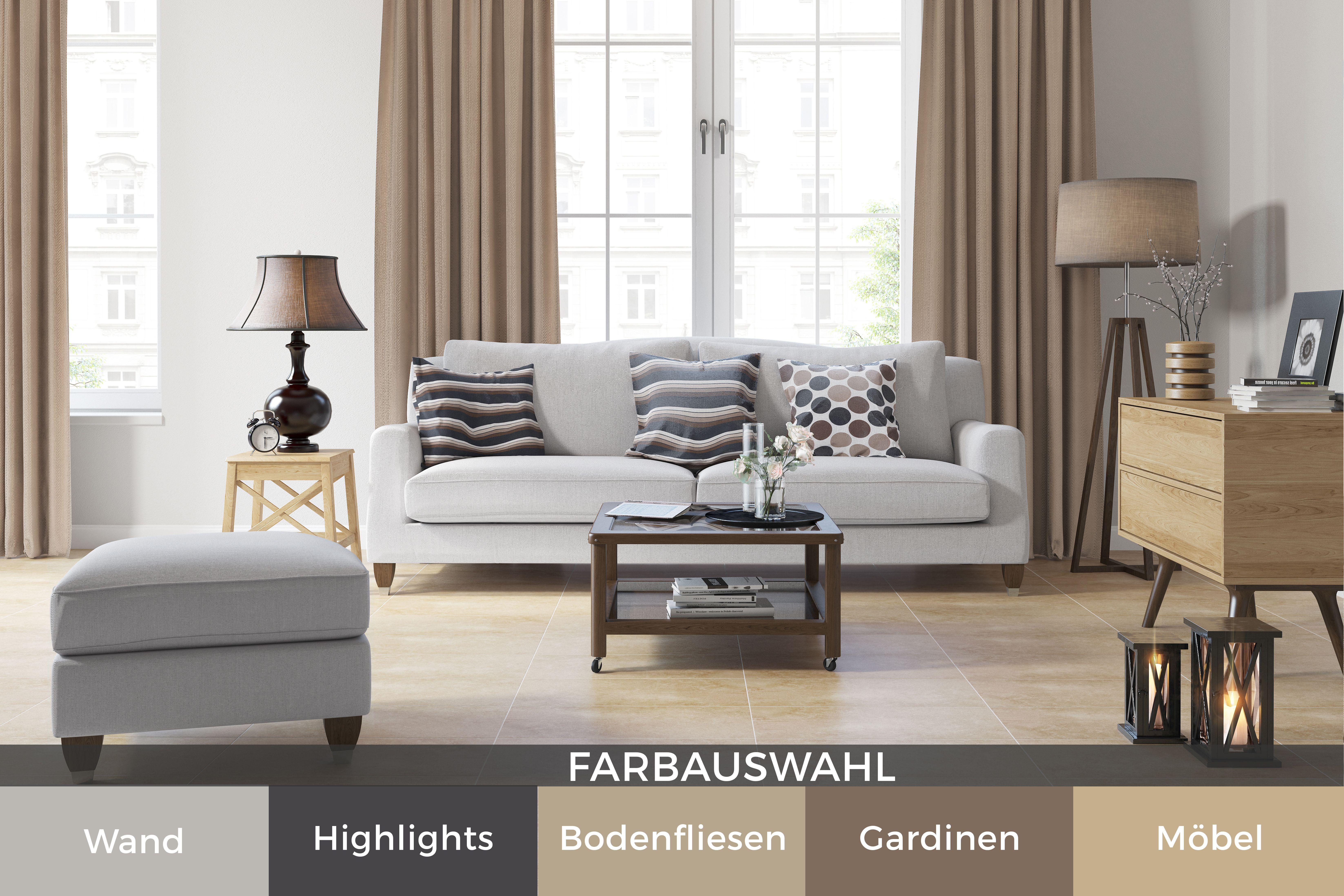 Entzückend Sofa Wohnzimmer Dekoration Von Da Kommt Man Auch Im Dazu, Einfach