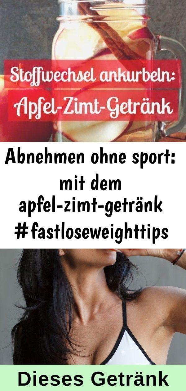 Abnehmen ohne sport: mit dem apfel-zimt-getränk #fastloseweighttips #abnehmen #apfel #getrank #spo 2 #kombuchaselbermachen