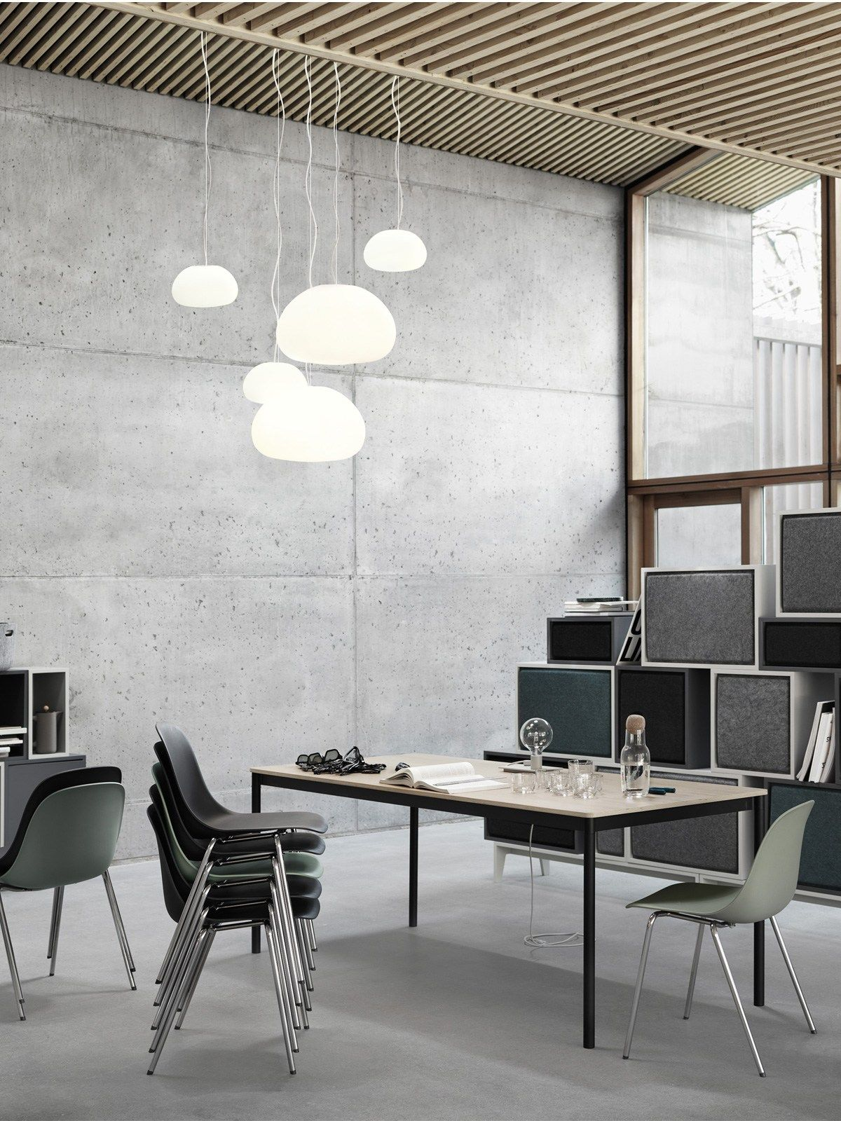 Find This Pin And More On Büro U0026 Home Office By Designortlampen.