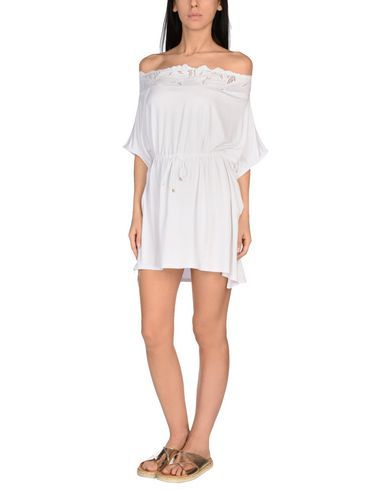 MISS NAORY Women's Cover-up White M INT