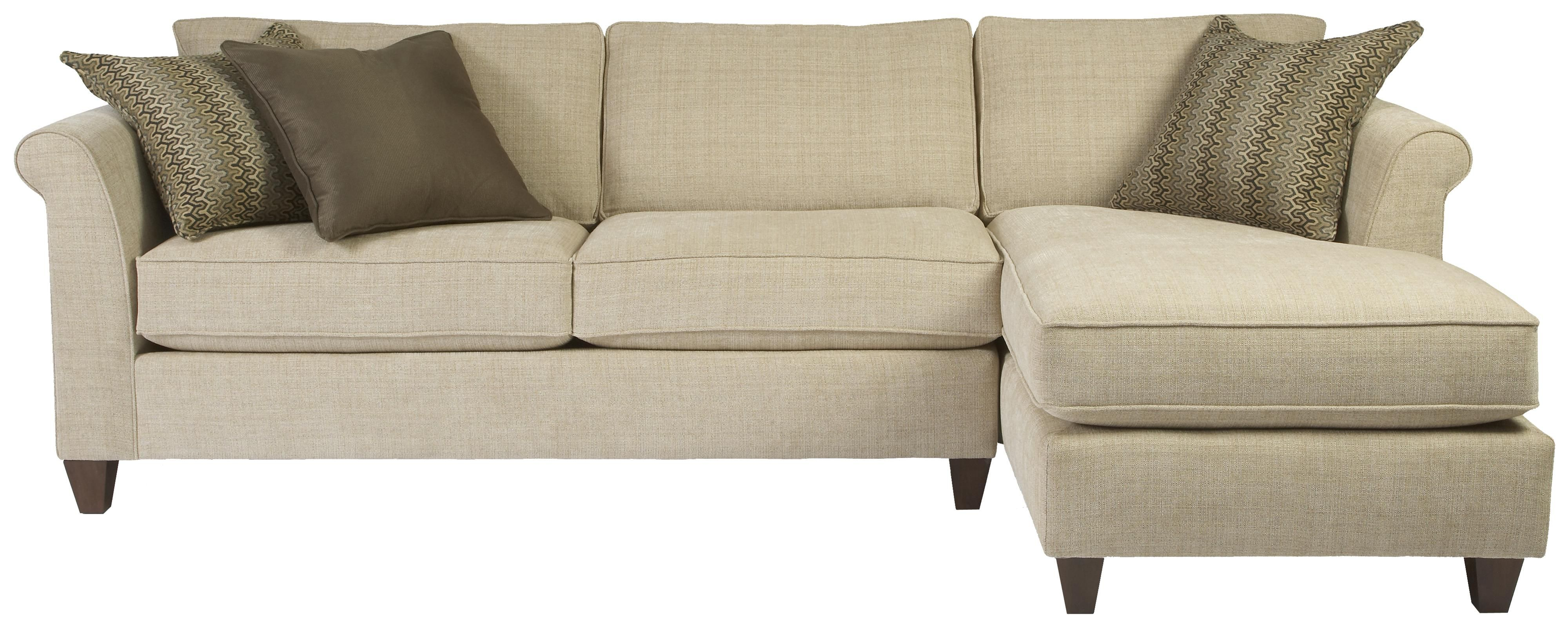 235 Sectional Sofa by Alan White | Sectional sofa with ...