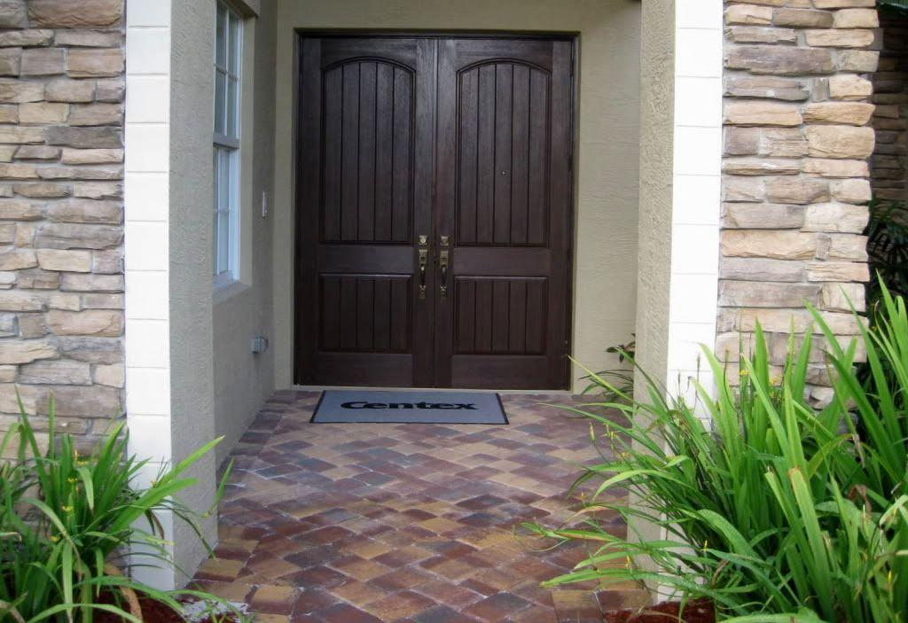 Custom Front Entry Doors | Buy Custom Doors in USA - Entry ...