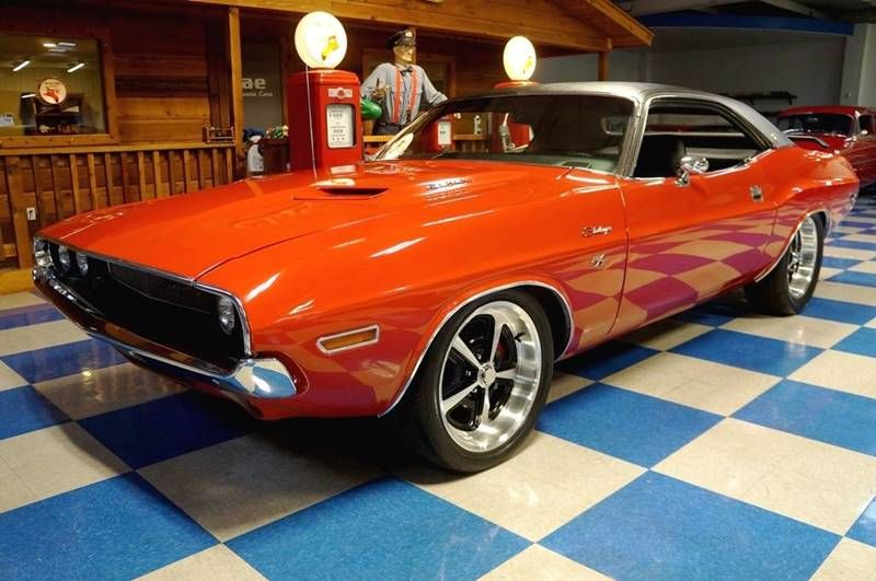 1970 Dodge Challenger For Sale Allcollectorcars Com In 2020 Dodge Challenger For Sale Dodge Charger For Sale Dodge Challenger