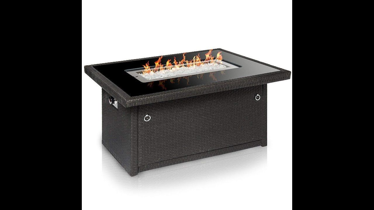 Outland Living Series 401 Grey 44 Inch Outdoor Propane Gas ... on Outland Living 401 id=62395