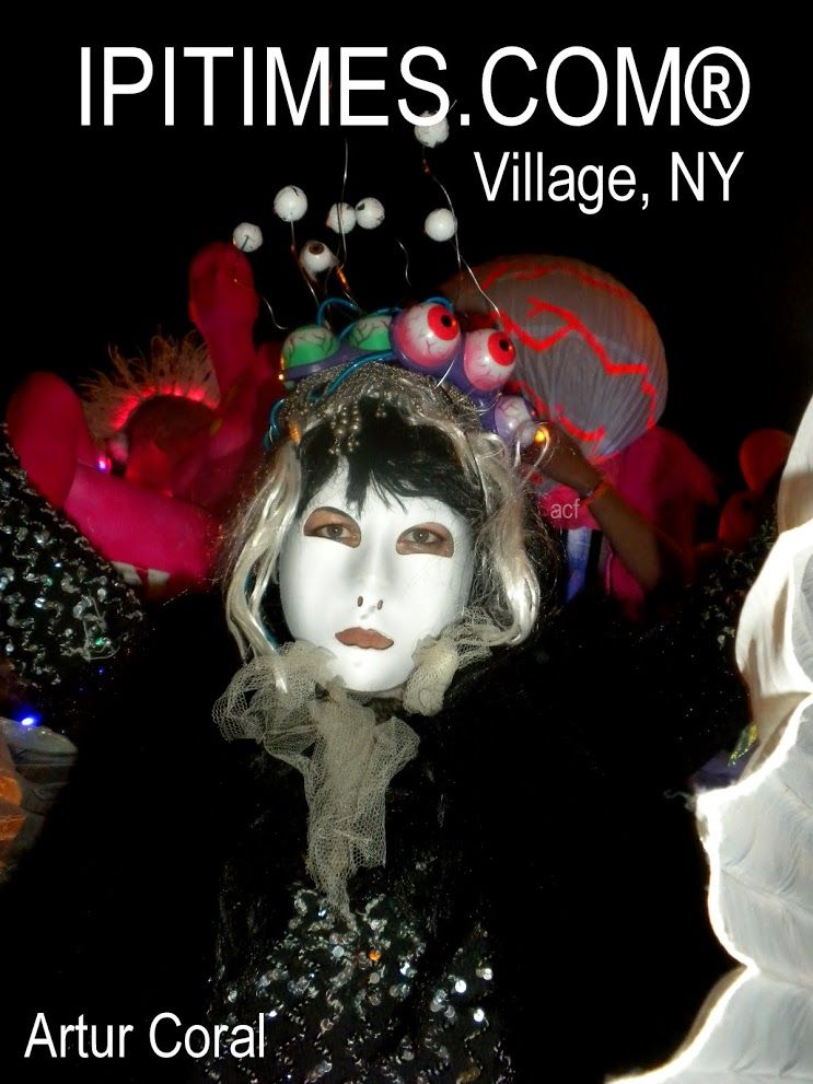 2011 Manhattan New York Trip: Foto De HALLOWEEN 2011