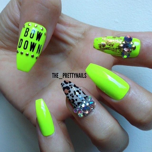 the_prettynails #nail #nails #nailart | UÑAS | Pinterest | Uñas ...