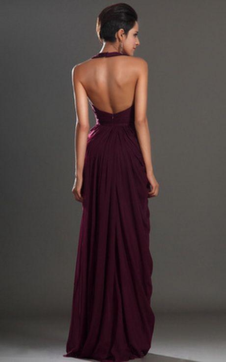 wholesale dealer 22a37 ff8ec Vestiti lunghi scollati dietro | Cose da indossare | Vestiti