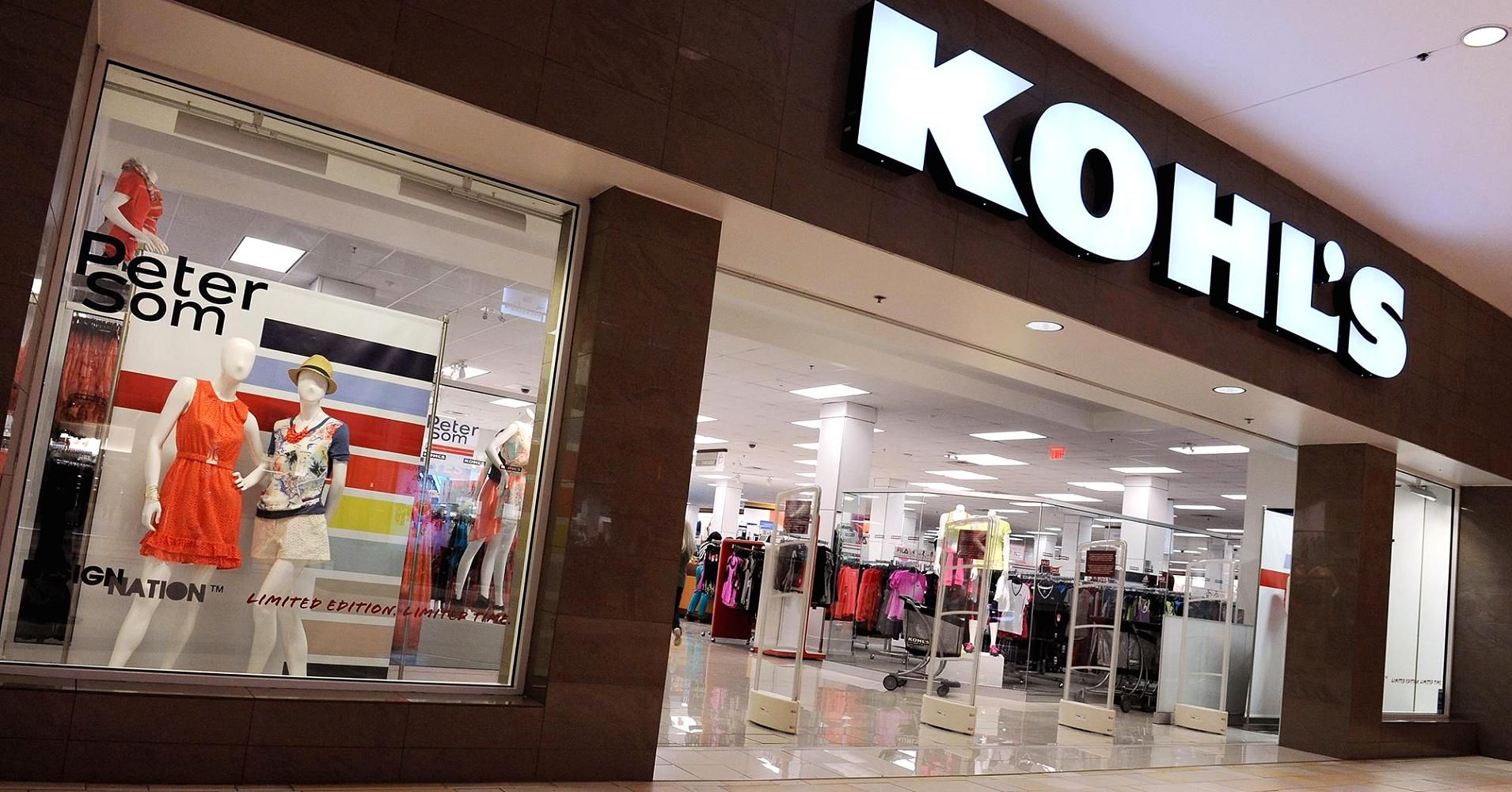 Here's the case for why Amazon should buy Kohl's Kohls