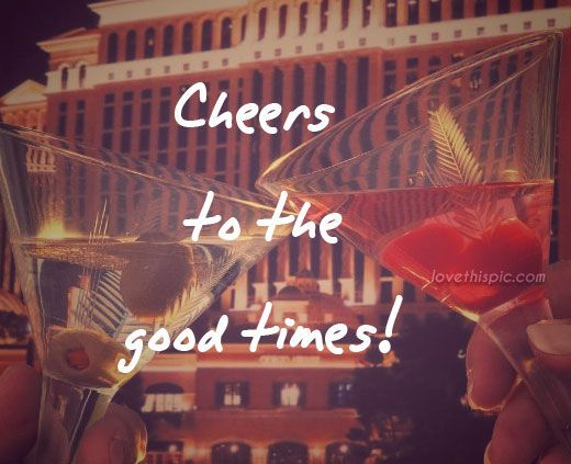 cheers to life quotes