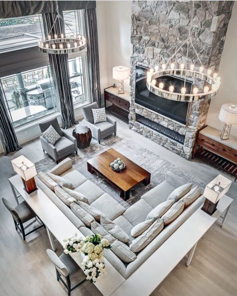 Photo of Top 50 Best Modern Living Room Ideas – Contemporary Designs