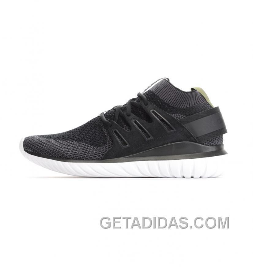 / / adidas scarpe da corsa uomini neri