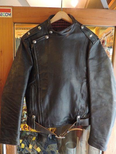 Vintage Leather Pants FMC Black Leather Motorcycle Biker Punk Rock Big Bros Leather Pants 31 K621y2FQcp
