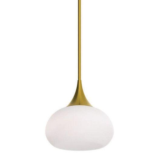 WAC Lighting Kiss Globe Pendant