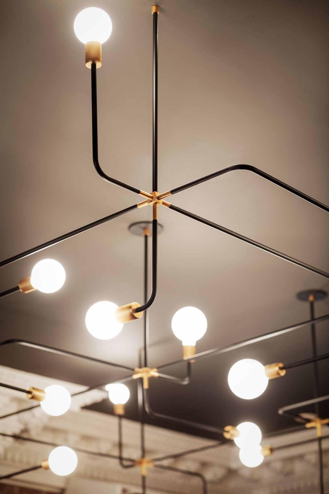 SpecialProjects JATOBA 3 Lighting Pinterest
