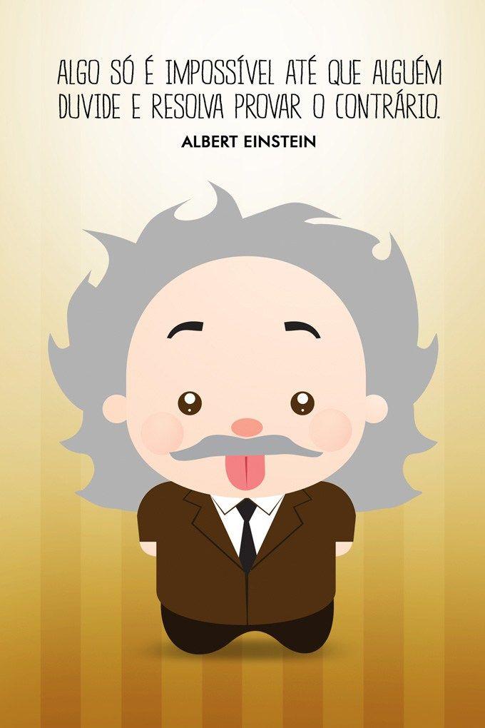 ALBERTEINSTEIN-TOYQUOTES-ZUPI Que bonitinho este Einstein. Frases - mensagens.