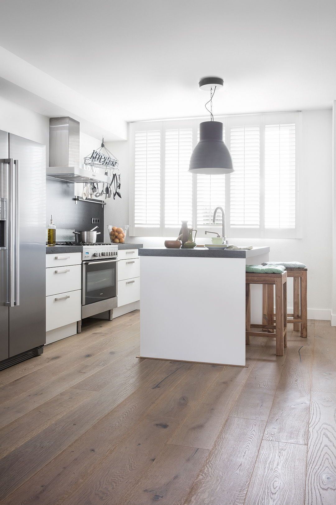 How To Choose The Perfect Kitchen Flooring Kitchen Flooring