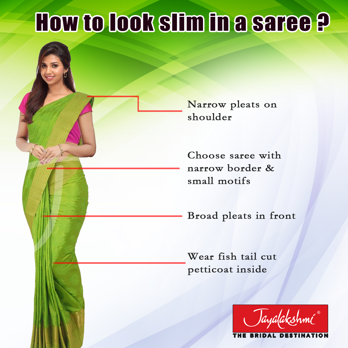 How to petticoat wear under saree forecast to wear for autumn in 2019