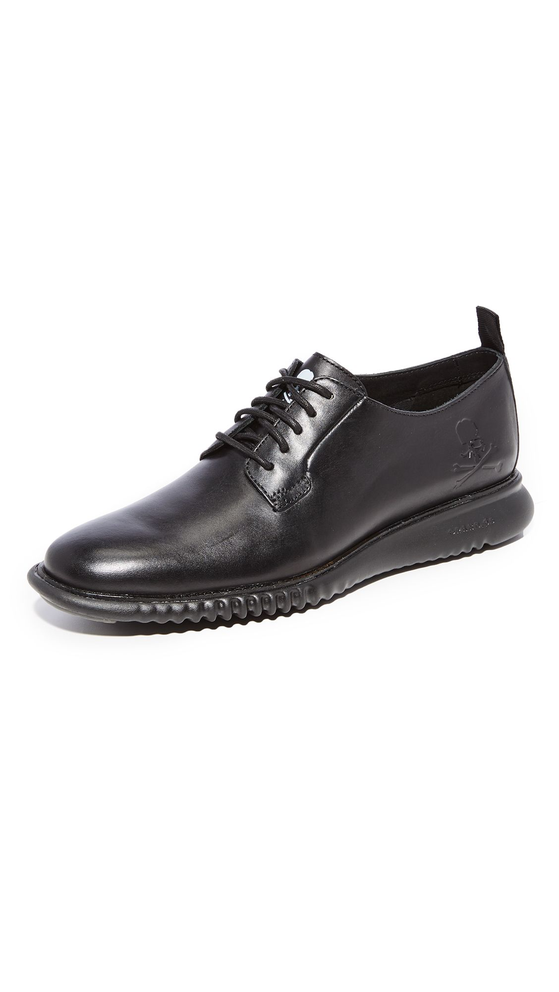 COLE HAAN COLE HAAN X MASTERMIND JAPAN 2 ZEROGRAND OXFORDS. #colehaan #shoes  #