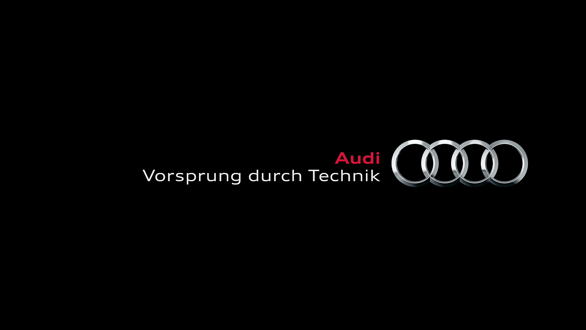 Audi Logo Wallpaper Free For Desktop Wallpaper 1920 X 1080 Px 623 08