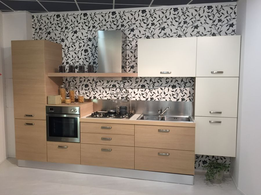 Cucina Ar-Due GINGER a Lecco - Sconto 61% | Arredamento ...