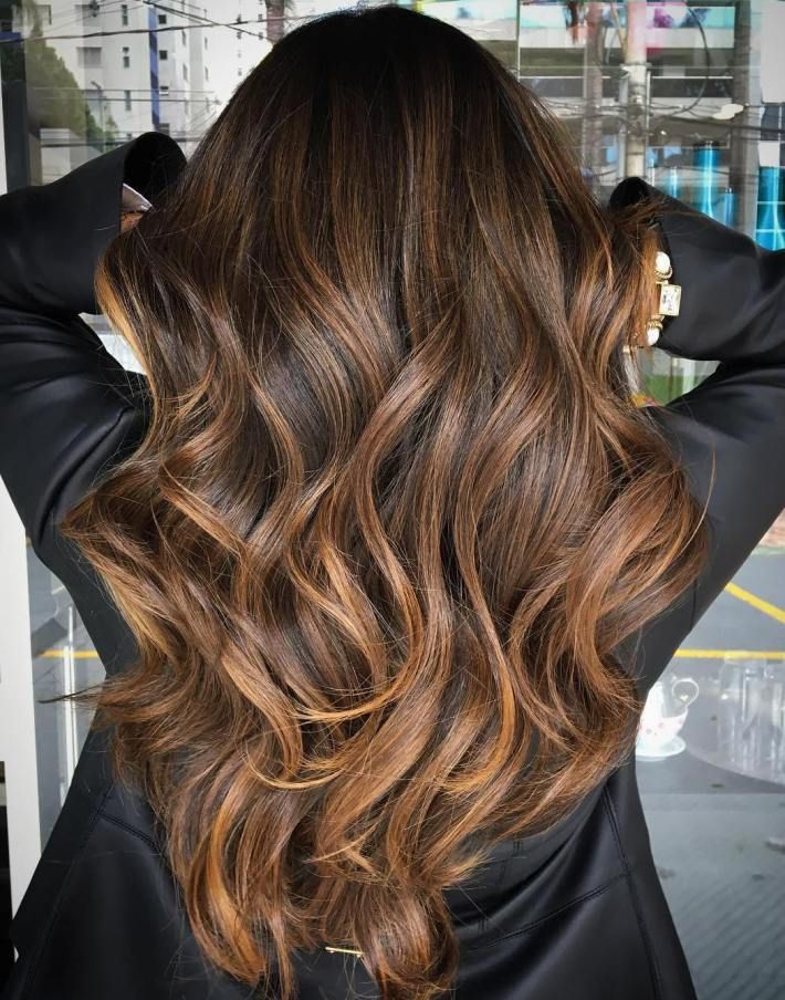 70 Flattering Balayage Hair Color Ideas For 2018 In 2018