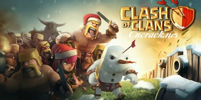 Clash Of Clans 7 1 1 Apk Mod Hack Download For Android Clash Of