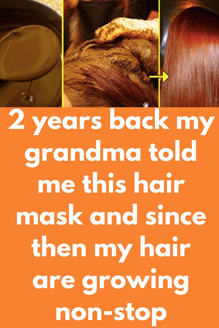 Hair masks: properties and application
