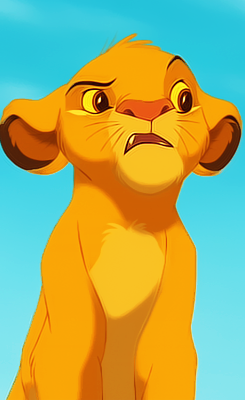 Day 3 Favorite Disney Prince Is Simba I Love The Character Change Through The Movie And He