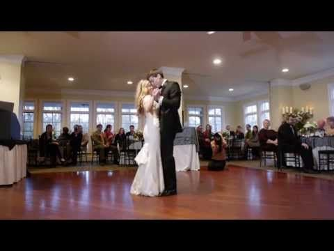 Awesome Surprise First Dance To Sugar By Maroon 5 Youtube